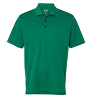 84879aa9 Adidas Golf Mens ClimaLite® Basic Performance Pique Polo - Design Online