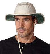 b8c92936f89 Outback Hat by Adams Headwear - Design Online or Buy It Blank