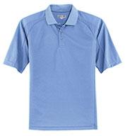 Sport-Tek® Mens Dri-Mesh® Pro Polo