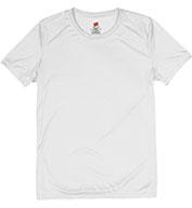 Hanes Ladies 4 oz. Cool Dri® with FreshIQ T-Shirt