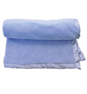 Apollo Deluxe Plush Baby Blanket