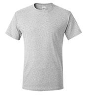 Hanes Mens 6 oz Authentic-T T-Shirt