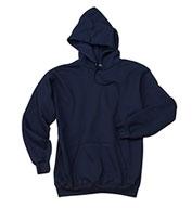 Hanes Adult Ultimate Cotton® Hooded Sweatshirt