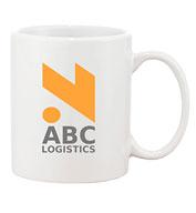 Custom One-Of-A-Kind Coffee Mug