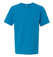 Next Level Unisex Cotton Short-Sleeve Tee