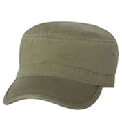 b25d2239cc6 Econscious Organic Cotton Corps Hat - Design Online or Buy It Blank