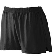 Augusta Youth Girls Jersey Short