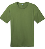 District® Mens Perfect Weight Crew Tee