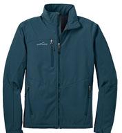 Eddie Bauer® Mens Soft Shell Jacket