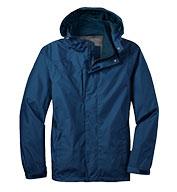 Eddie Bauer® Mens Rain Jacket
