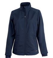 Charles River Womens Axis Soft Shell Jacket