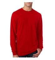 Jerzees Adult 5.3 ox. DRI-POWER® Sport Long-Sleeve T-Shirt