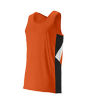 Augusta Youth Sprint Track Jersey