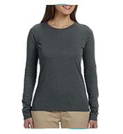 84da4855fe Econscious Ladies 100% Organic Cotton Classic T-Shirt - Design Online or  Buy It Blank