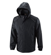 Core365™ Mens Climate Seam-Sealed Lightweight Ripstop Jacket