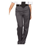 Edwards® Ladies Flat Front Security Pant
