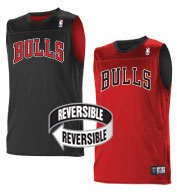 Chicago Bulls NBA Jersey