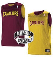 Cleveland Cavaliers NBA Jersey