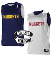 Denver Nuggets NBA Jersey