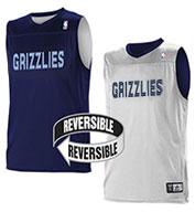 Memphis Grizzlies NBA Jersey