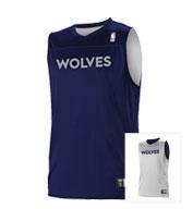 Minnesota Timberwolves NBA Jersey