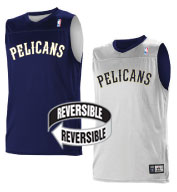 New Orleans Pelicans NBA Jersey
