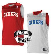 Philadelphia 76ers NBA Jersey