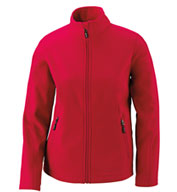 Core365™ Ladies Cruise Two-Layer Fleece Bonded Soft Shell Jacket