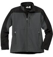 Storm Creek® Mens Guardian Velvet lined Soft Shell Jacket
