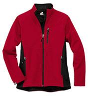 Storm Creek® Womens Velvet Lined Soft Shell Jacket