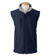 Devon & Jones Mens Soft Shell Vest