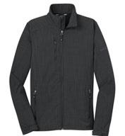 Eddie Bauer® Mens Shaded Crosshatch Soft Shell Jacket