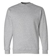 Bayside Adult USA Made Crewneck Sweatshirt