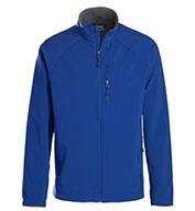 Landway Mens Matrix Soft-Shell Bonded Jacket