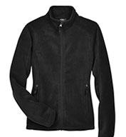 Core365™ Ladies Journey Fleece Jacket