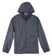 Harriton Mens Essential Rain Jacket