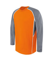 High Five Youth Long Sleeve Evolution Top