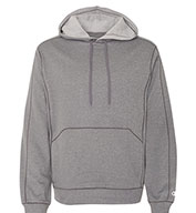 Champion Adult Performance Pullover Hooded Fleece