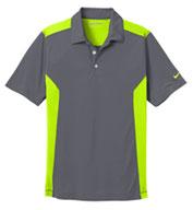 Nike Golf Mens Dri-FIT Engineered Mesh Polo