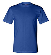 Bayside Adult USA Union Made T-Shirt