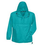 Tri-Mountain Mens Navigator Packable Jacket