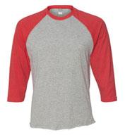 LAT Adult Vintage Baseball T-Shirt