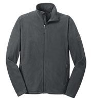 Eddie Bauer® Mens Full-Zip Microfleece Jacket