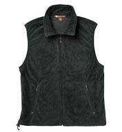 Harriton Adult Fleece Vest