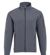 Landway Mens Omni Lightweight Soft Shell Jacket