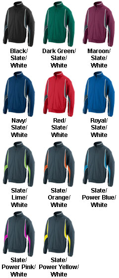 Adult Rival Jacket - All Colors