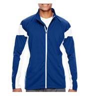 Team 365 Mens Elite Performance Full Zip Jacket