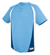 High Five Adult Ace Two Button Jersey