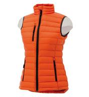 Trimark Womens Whistler Light Down Vest