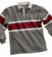 Barbarian® Unisex Acadia Rugby Shirt
